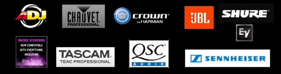 Top Brand for Audio Video Products